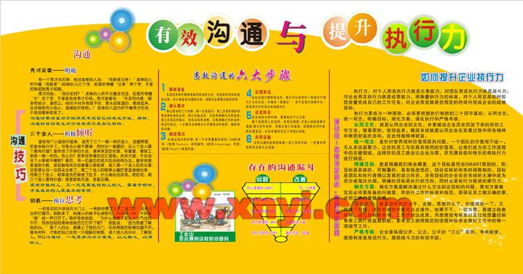 企业文化宣传栏,企业文化展板