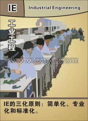 《世界上工业工程(IE)最好是哪五所大学? 》